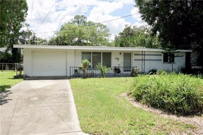 2247 Curtis Drive S, Clearwater, FL 33764 - MLS#: T3130489
