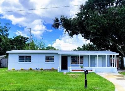4930 Crest Hill Drive, Tampa, FL 33615 - MLS#: T3130497