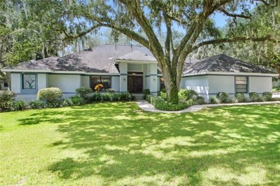 1705 Cottage Forest Court, Brandon, FL 33510 - MLS#: T3130508
