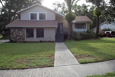 3572 Jericho Drive, Casselberry, FL 32707 - MLS#: T3130550