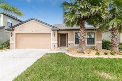 11216 Carrick Stone Street, Wimauma, FL 33598 - MLS#: T3130551