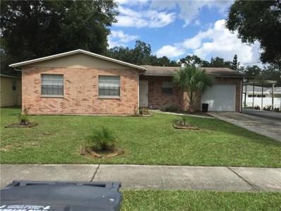 503 W 131ST Avenue, Tampa, FL 33612 - MLS#: T3130569