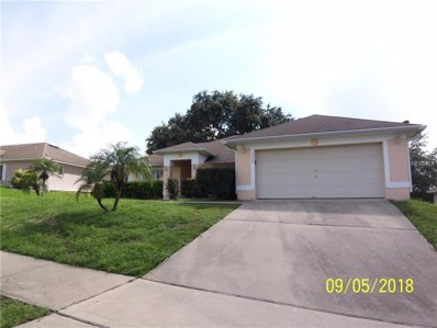 1309 Willow Wind Drive, Clermont, FL 34711 - MLS#: T3130570