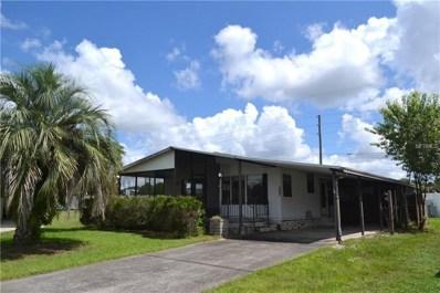 5554 Regal Way, Zephyrhills, FL 33541 - MLS#: T3130572
