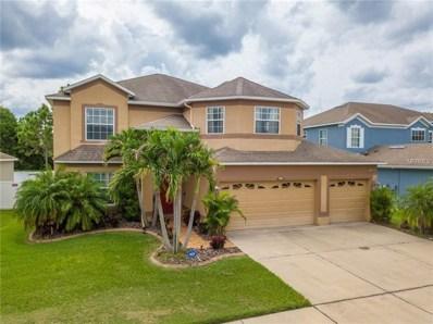 11308 Callaway Pond Drive, Riverview, FL 33579 - MLS#: T3130576