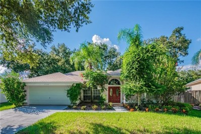 3740 Cypress Meadows Road, Tampa, FL 33624 - MLS#: T3130580