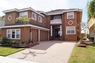 1222 Acappella Lane, Apollo Beach, FL 33572 - #: T3130604