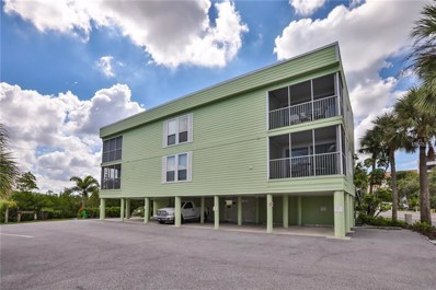 19843 Gulf Boulevard UNIT 4, Indian Shores, FL 33785 - MLS#: T3130618