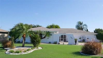 304 Stoneham Drive, Sun City Center, FL 33573 - MLS#: T3130630