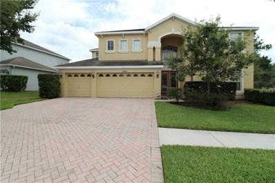 29720 Cedar Waxwing Drive, Wesley Chapel, FL 33545 - MLS#: T3130635
