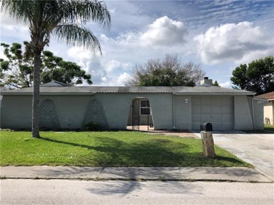 6234 Seabreeze Drive, Port Richey, FL 34668 - MLS#: T3130637