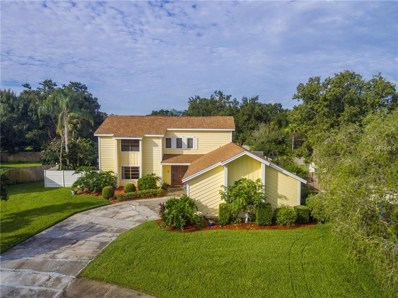 4305 Gainesborough Court, Tampa, FL 33624 - MLS#: T3130642