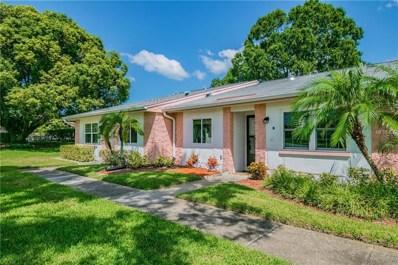 3420 Stonehaven Court E UNIT B, Palm Harbor, FL 34684 - MLS#: T3130646