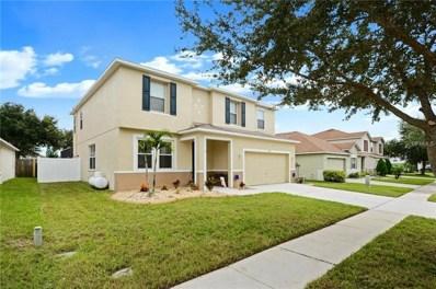 10907 Subtle Trail Drive, Riverview, FL 33579 - MLS#: T3130674
