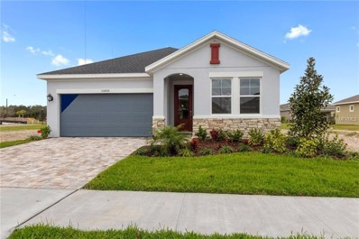 13924 Swallow Hill Drive, Lithia, FL 33547 - #: T3130683
