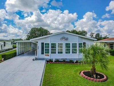 37618 Neukom Avenue, Zephyrhills, FL 33541 - MLS#: T3130728