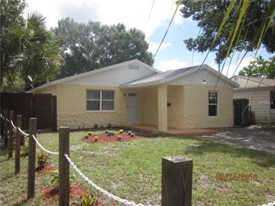 1428 46TH Street S, St Petersburg, FL 33711 - MLS#: T3130737