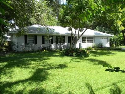 2007 Russell Drive, Tampa, FL 33618 - MLS#: T3130745