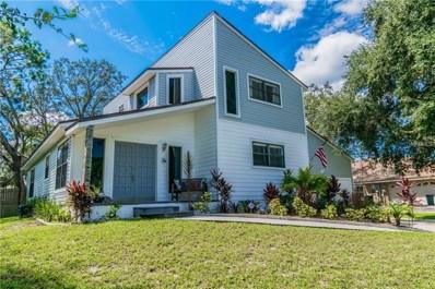 1025 Beaver Drive, Tarpon Springs, FL 34689 - MLS#: T3130746