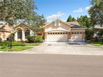 10105 Bennington Drive, Tampa, FL 33626 - MLS#: T3130751