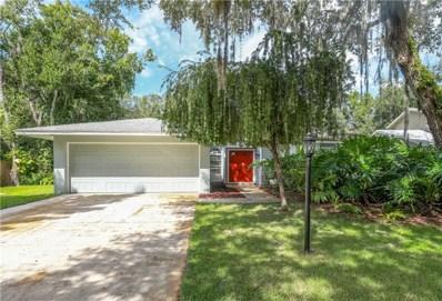 1051 Greystone Lane, Sarasota, FL 34232 - MLS#: T3130753