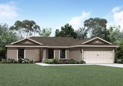 3171 Crest Terrace, Deltona, FL 32738 - MLS#: T3130754