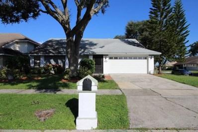 1901 Stanfield Drive, Brandon, FL 33511 - MLS#: T3130755