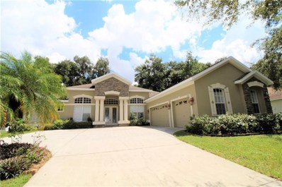 2420 Blue Stone Court, Valrico, FL 33594 - MLS#: T3130760