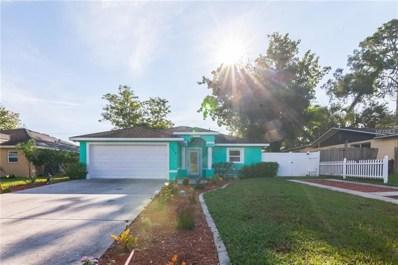 5332 James Street, New Port Richey, FL 34652 - MLS#: T3130782