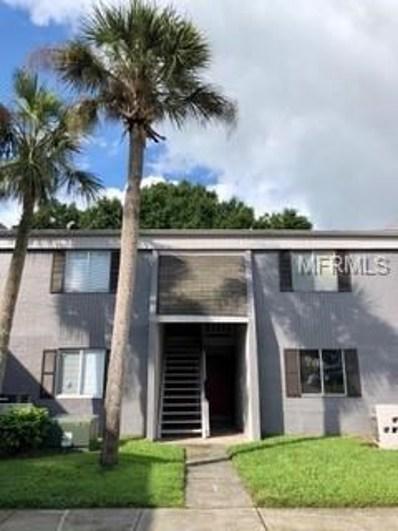 4008 Cortez Drive UNIT B, Tampa, FL 33614 - MLS#: T3130787
