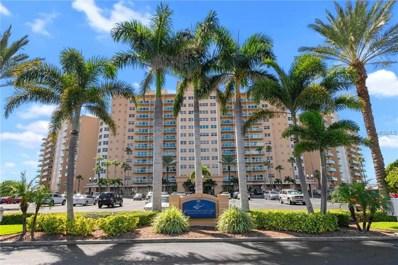 880 Mandalay Avenue UNIT C507, Clearwater Beach, FL 33767 - MLS#: T3130792