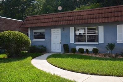 11713 Bayonet Lane, New Port Richey, FL 34654 - MLS#: T3130793
