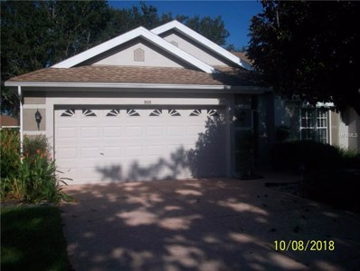 908 McDaniel Street UNIT 0, Sun City Center, FL 33573 - MLS#: T3130798
