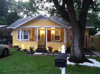 1012 E Genesee Street S, Tampa, FL 33603 - #: T3130820