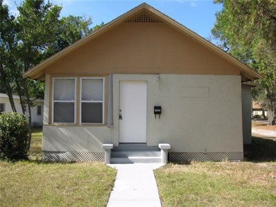 1325 37TH Street S, St Petersburg, FL 33711 - MLS#: T3130825