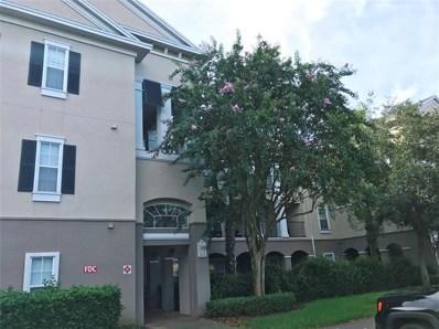 3605 Conroy Road UNIT 514, Orlando, FL 32839 - MLS#: T3130843