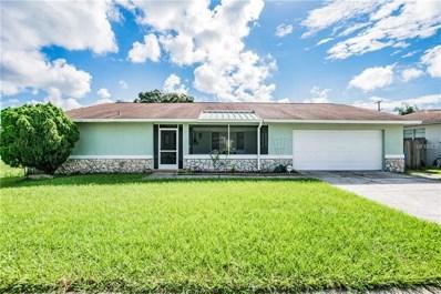516 Mahogany Drive, Seffner, FL 33584 - MLS#: T3130846