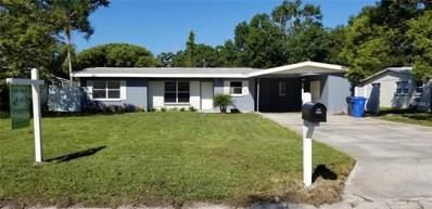 7308 N Saint Vincent Street, Tampa, FL 33614 - MLS#: T3130850