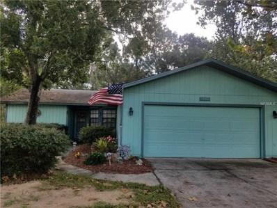 1366 Godfrey Avenue, Spring Hill, FL 34609 - MLS#: T3130883
