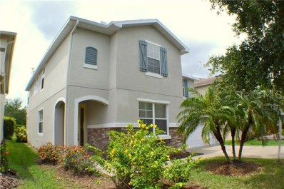 2911 Winglewood Circle, Lutz, FL 33558 - MLS#: T3130893