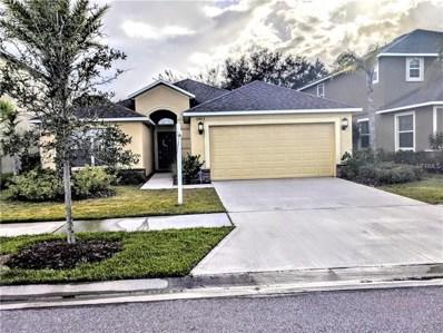 10813 River Hawk Lane, Riverview, FL 33569 - MLS#: T3130896
