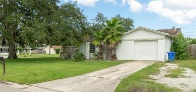 6000 Francis Drive, Apollo Beach, FL 33572 - MLS#: T3130897