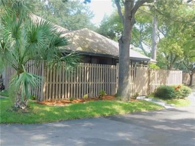 809 Hunters Court, Brandon, FL 33511 - MLS#: T3130900