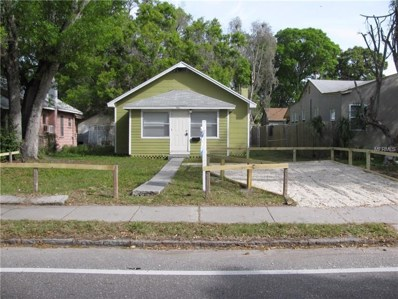 3611 15TH Avenue S, St Petersburg, FL 33711 - MLS#: T3130910