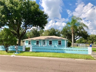 8106 Wichita Way, Tampa, FL 33619 - MLS#: T3130932