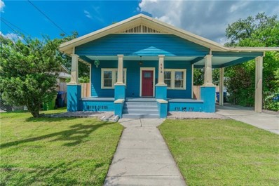 113 W Osborne Avenue, Tampa, FL 33603 - MLS#: T3130937