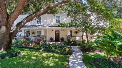 4207 W Granada Street, Tampa, FL 33629 - MLS#: T3130940