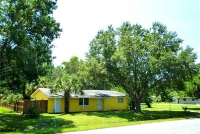 1412 W Shell Point Road, Ruskin, FL 33570 - MLS#: T3130943
