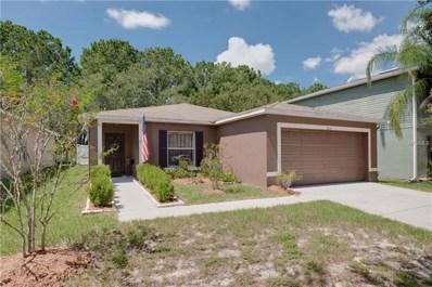 2053 Ashley Lakes Drive, Odessa, FL 33556 - MLS#: T3130959