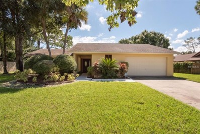 13917 Middle Park Drive, Tampa, FL 33624 - MLS#: T3130963
